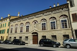 Casa di Giulio Romano