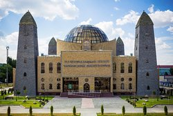 National Museum of Chechen Republic