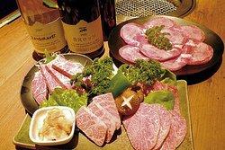 駅近焼肉店【セロチポ】の栃木和牛が美味しい!