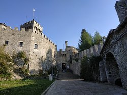 Centro Storico Di San Marino