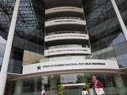 ‪National Library of Indonesia‬
