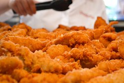 Chicken Tenders