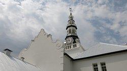 NG Kerk.