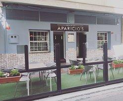 Restaurante Aparicio's