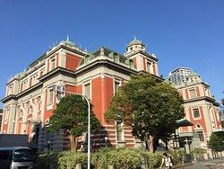 Osaka City Central Hall