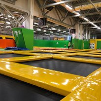 Trampoline Center Nevesomost