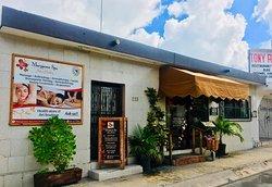 Maryposas Spa Arts & Healing