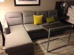 Sofa emsemble