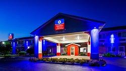 SureStay Plus Hotel by Best Western Bettendorf