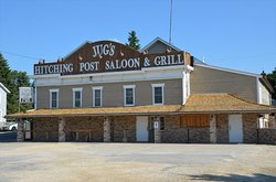 Jug's Hitching Post Saloon & Grill
