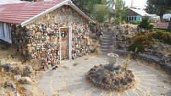 Petersen Rock Garden and Museum