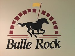 Bulle Rock
