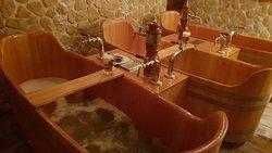 Grand Relax Luxury Spa & Wellness