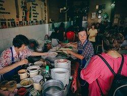 A Chef's Tour (Phuket Town)