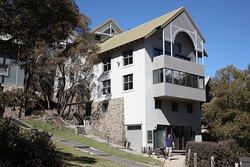 Boali Lodge