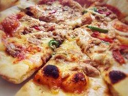 Pizza Purissimo