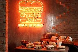 Chuck's Deli