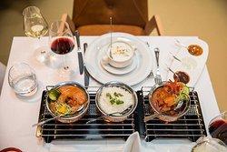 Darbar Indian Cuisine Restaurant