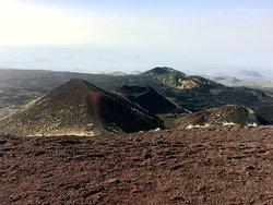 Etna view