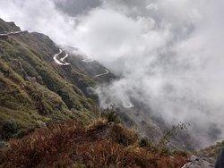 Thambi View Point