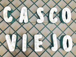 Casco Viejo ''Bar And Kitchen''