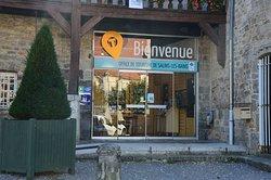 Office de Tourisme de Salins-les-Bains