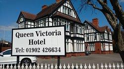 The Queen Victoria Hotel