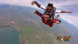 Skydive Mexico