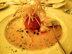 Crab Cake (an order has 2)