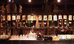 All You Can Drink Sake brews.