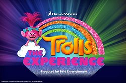 DreamWorks Trolls the Experience