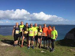 Jog Scotland on Tour
