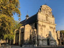 Eglise Saint Bruno
