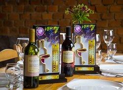 Vinhos premiados!!!! Já escolheu Branco ou Tinto??🍷🍷🍸🍸