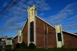 Holy Cross Catholic Church