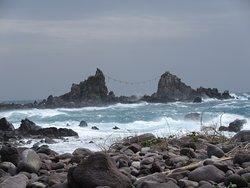 Mitsuishi Beach
