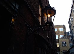 Nocturne Alley