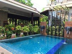 Quaint Hotel