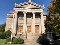 Oneida County Historical Society
