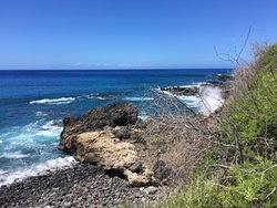 Kaʻena Point Trail