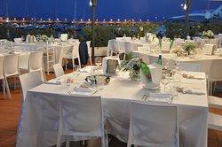 Yacht Restaurant - Pizza &  grill