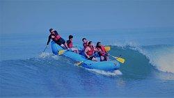 Goa Rafting