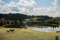 Lago Molino