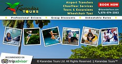 Karandas Tours Limited