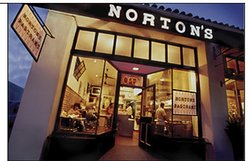 Norton's Pastrami and Deli