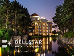 The Royal Kelowna - Bellstar Hotels & Resorts