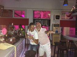 Phedrock Bar