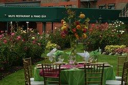 Wilfs Restaurant and Bar