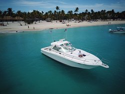 Atlantida Punta Cana