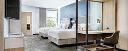 Springhill Suites Fort Lauderdale Miramar